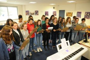 ATELIER CHORALE